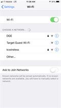 Image for Silver Creek Target - Wifi Hotspot - San Jose, CA, USA