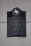 Image for Original Site of First Methodist Church of Austin