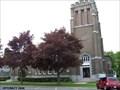 Image for #410 - First United Methodist Church - Newark, New York