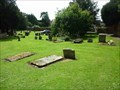 Image for Cemetery, St Michael & All Angels, Ledbury, Herefordshire, England
