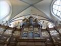 Image for Organ of St. Maria von den Engeln - Brühl, NRW, Germany
