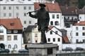 Image for Flößer / Raftsman - Steyr, Austria