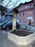 Image for Dorfbrunnen Zirl, Tirol, Austria