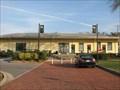 Image for Calhoun Depot - Calhoun, Georgia