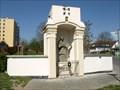 Image for St. John of Nepomuk / Sv. Jan Nepomucký,  Praha - Liboc, Czech republic