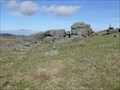 Image for Nutcracker Rock - Rippon Tor