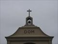 Image for St. Vincent de Paul Catholic Church - Davenport, California