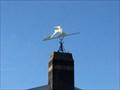 Image for Deere weathervane muziekgebouw volharding - Borculo, Gelderland - The Netherlands