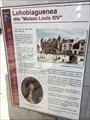 Image for Maison dite Lohobiague Enea ou maison Louis XIV - Saint Jean de Luz - France