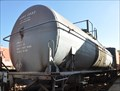Image for Hooker Electrochemical Company Tank Car 2037