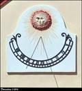 Image for Sundial on family house - Roztoky u Prahy (Central Bohemia)