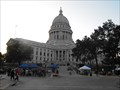 Image for Wisconsin State Capitol - Madison, WI, USA