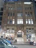 Image for YMCA Building Facade (former), 323-327 Pitt St - Sydney - NSW - Australia
