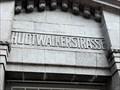"""Image for Fehlender Buchstabe """"C"""" seit über 100 Jahren - Hamburg, Deutschland"""
