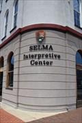Image for Selma Interpretive Center - Selma-Montgomery National Historic Trail, Selma AL