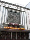 Image for Théâtre des Folies-Bergère – Paris, France