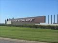 Image for Bill & Hillary Clinton National Airport, Little Rock, Arkansas