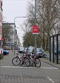 Image for Call a Bike-Station #6032600018 (Frankenallee / Bushaltestelle Haus Gallus) — Frankfurt am Main, Germany