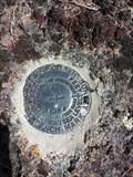 Image for MX0026 - USC&GS 'F 495' BM - Siskiyou County, CA