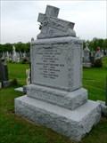 Image for 104 - Cecile (Duford) Fontaine - cimetière Notre-Dame, Gatineau (Hull), Québec