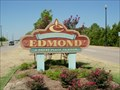 Image for Welcome from the East - Edmond, OK