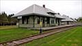 Image for Elmira Railway Station - Elmira, PEI