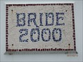 Image for Bride 2000 Mosaic - Bride, Isle of Man