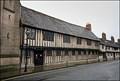 Image for King Edward the Sixth School, Stratford upon Avon, Warwickshire, UK