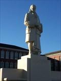 Image for Franklin Statute - Portland, OR