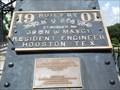 Image for Washington Street Bridge - 1901 - Waco, TX