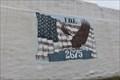 Image for Eagle & Flag - Centerville, IA