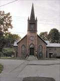 Image for Chilhowie Methodist Church- Chilhowie, Virginia