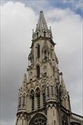 Image for Clocher/Steeple d'Église du Sacré-Cœur - Lille, Nord-Pas-de-Calais, France