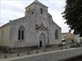 Image for Eglise St Pierre et St Paul - Brouage - Charente-Maritime - France