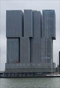 Image for De Rotterdam - Rem Koolhaas - Rotterdam, The Netherlands