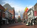 Image for Head of Church Street Historic District - Burlington, Vermont