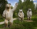 Image for 3 Bears on the outskirts of Lincoln UK