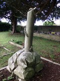 Image for Walker - Caerwent Parish churchyard - Wales. Great Britain.