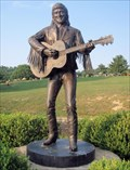 Image for Keith Whitley  -  Sandy Hook, KY
