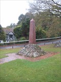 Image for Boer War Memorial - Latimer - Bucks