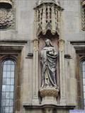 Image for Lady Margaret Beaufort - St Andrew's Street, Cambridge, UK
