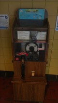 Image for Mesker Park Zoo Penny Smasher - Discovery Building - Evansville, IN