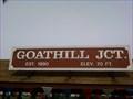 Image for Goathill Junction Railroad, Fairview Park, Costa Mesa, California