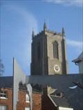 Image for St.Peter and St.Paul's Church, Upper Market, Fakenham, Norfolk, NR21 9BX