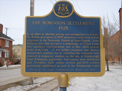All things related to Peterborough, Ontario, Canada