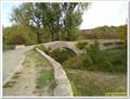 Image for Pont romain sur le ravin de l'Encrême - Cereste, Paca, France