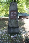 Image for Pomnik vojakum Rude armady - Týnec, Czech Republic