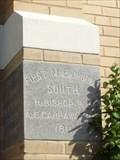 Image for 1911 - First Methodist Church - Hubbard, TX