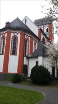 Image for Kirche St. Viktor Oberbreisig - Bad Breisig - RLP - Germany