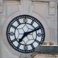 Image for Hodge House Castle Clock - Cardiff, Capital of Wales.
